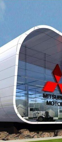 Nhà máy Mitsubishi Việt Nam
