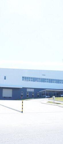 Nhà máy TOYOTSU